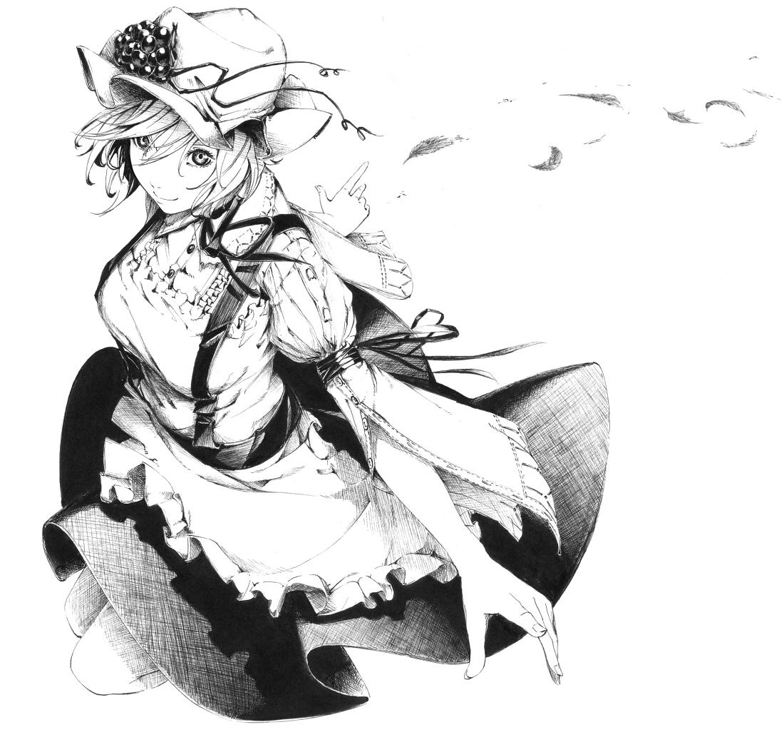 девушки аниме горничные картинки: